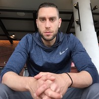 Profile picture for Tomer Amrani