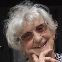 Profile picture for Gisele Raymond.  Svetz