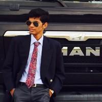 Profile photo for Ashwin AJ