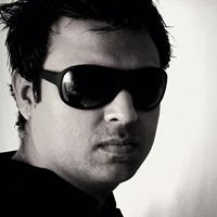 Profile photo for Nitin Jhamb