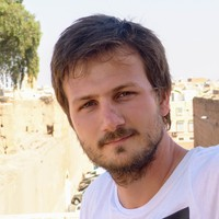 Profile picture for Thibaut Deveraux