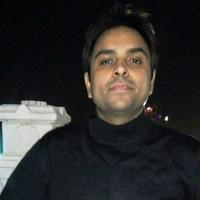 Profile photo for Vineet Kumar