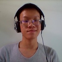 Profile photo for Lee Zhen Fung