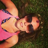 Profile photo for Britney Fitzgerald