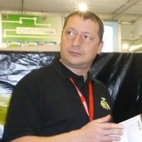 Profile picture for Pascal Nuti