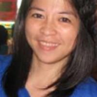 """Mae Jacolo Aguilar""""apple"""""""