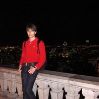 Profile picture for Pierre Cloarec