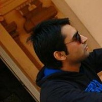 Profile photo for Sunny Tomar