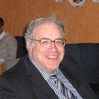 Profile photo for Martin Hill