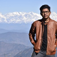 Profile photo for Priyanshu Pangtey