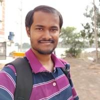 Profile photo for Bhanu Prasad