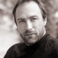 Profile photo for Jimmy Wales