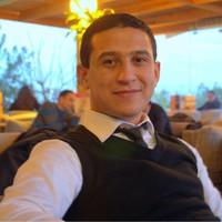 Profile picture for Abderahmen Elkamel