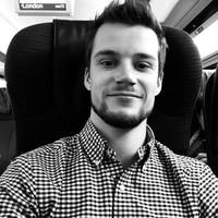 Profile picture for Antoine Belleguie