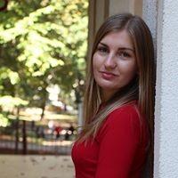Anastasiia kyryliuk
