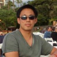 Profile photo for Yishan Wong