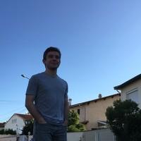 Profile picture for Victor Allard