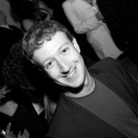 Profile photo for Mark Zuckerberg