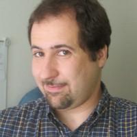 Profile picture for Nicolas Croizier
