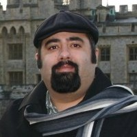 Profile photo for Daniel Kaplan