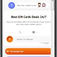 konvertálja az itunes ajándékkártyát bitcoinbe