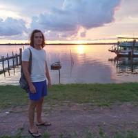 Profile picture for Maximilien Dreveton