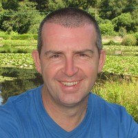 Profile photo for Clive Bilby