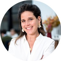 Profile picture for Caroline Lamaud