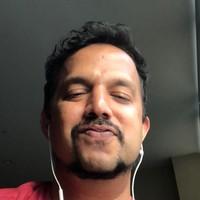 Profile photo for Allen Lobo
