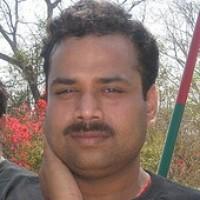 Ravi Raj's Blog