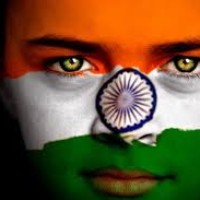Being Indian