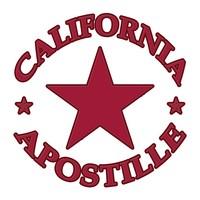 California Apostille