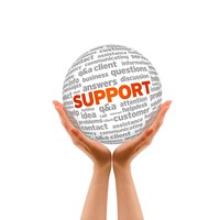 Technical Support- Support Contact Number 0800 098 8400