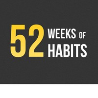 52 Weeks of Habits