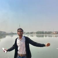 Trilok Singh