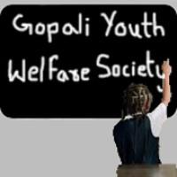GOPALI YOUTH WELFARE SOCIETY, IIT KHARAGPUR