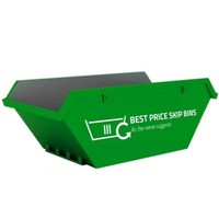 Best Price Skip Bins- Cheap Skip Bin for Hire Sydney