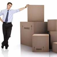 All About Movers & Moving Companies