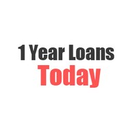 Get 1 Year Loans With Bad Credit