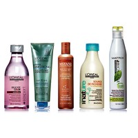 All about sulfate free shampoo