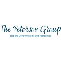 The Peterson Group Bespoke Condominiums and Residences