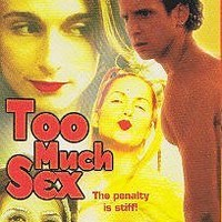Too Much Sex 2000