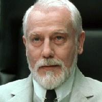 The Architect (Matrix Character)
