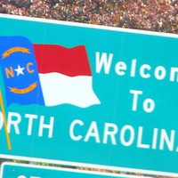 Public Facilities Privacy and Security Act North Carolina
