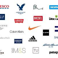 brand man fashion