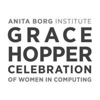 grace hopper celebration of women in computing - Grace Hopper Resume Database